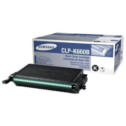 CLP-K660B