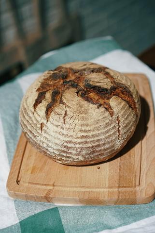 Ржаной хлеб, 840 г