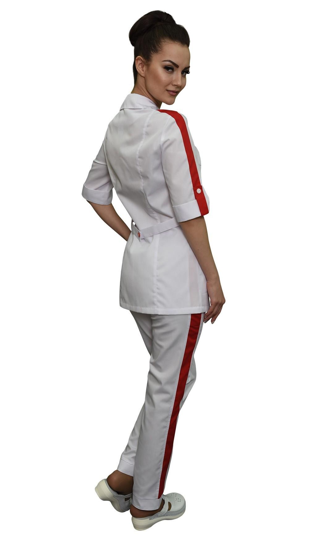 Блуза медицинская Бл-338 сатори
