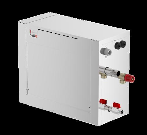 Парогенератор SAWO STE-90-C1/3 (9,0 кВт, пульт в комплекте)