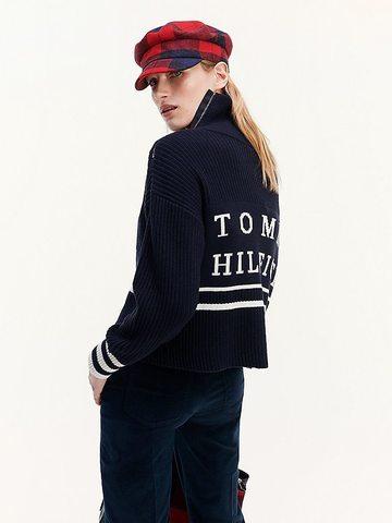 TOMMY HILFIGER / Пуловер