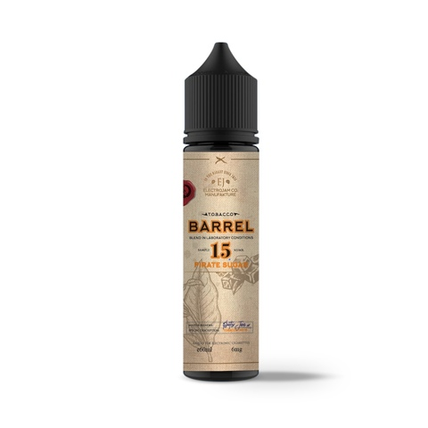 Pirate Sugar by Tobacco Barrel (EJ) 60мл