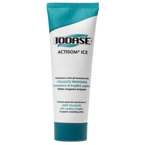 Крем для тела Iodase Actisom ICE crema, 220 мл