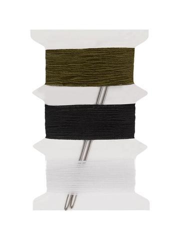 Хозпакет ВС (2 иглы, нитки - 3 цвета по 15 м)