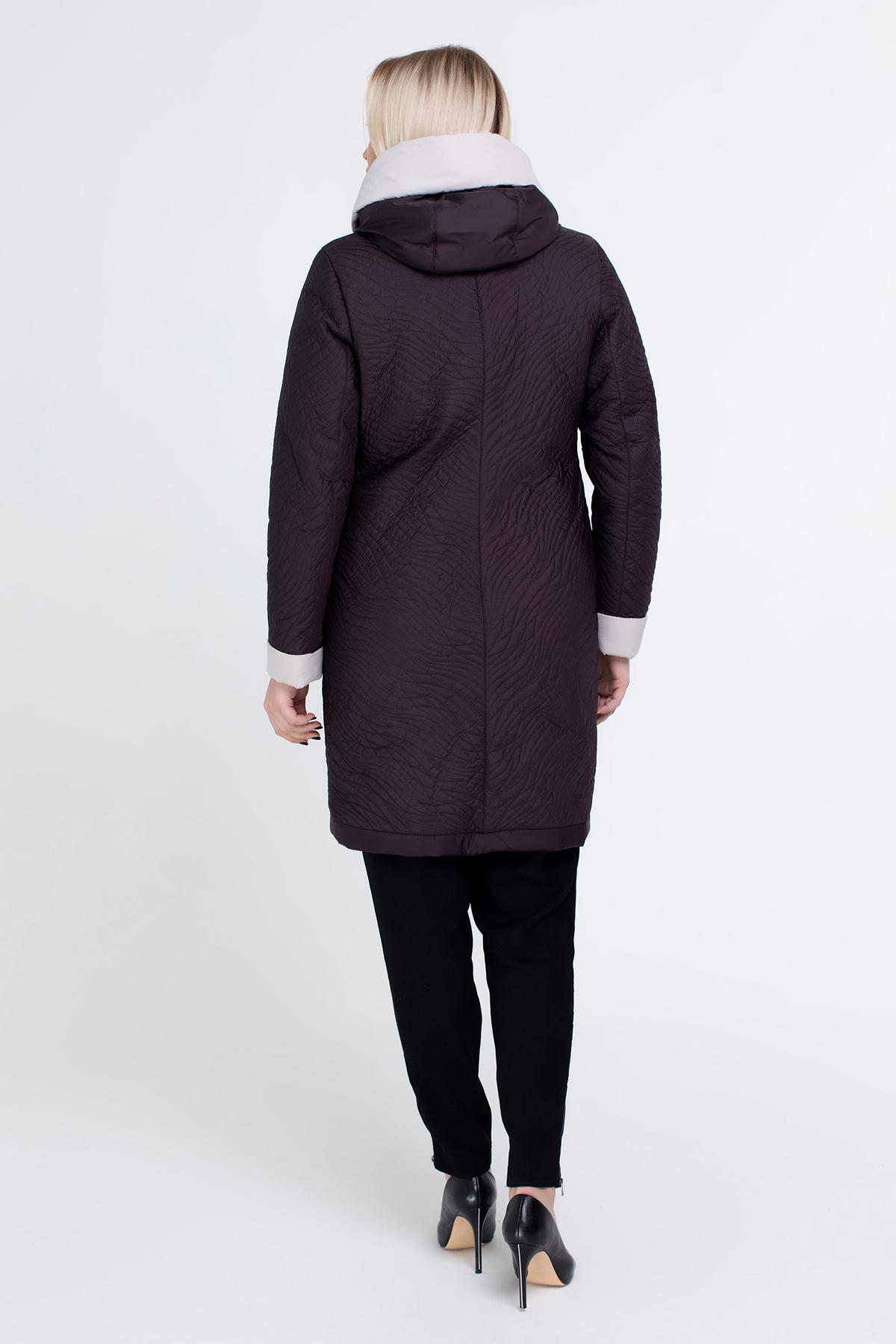 Куртка Катя (черная)