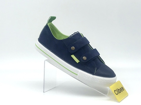 Clibee B280 Blue/Green 31-36