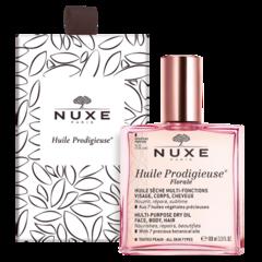 Nuxe Цветочное сухое масло Huile Prodigieuse Florale 100 мл