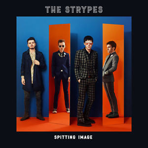 STRYPES, THE: Spitting Image