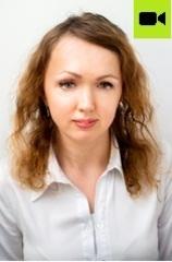 Шебеко Марина Андреевна