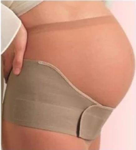 Бандаж-пояс для беременных Tonus Elast Gerda 9806