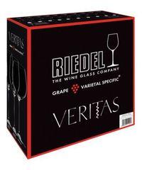 Набор из 2-х бокалов для вина Riedel Sauvignon Blanc, Riedel Veritas, 440 мл, фото 4
