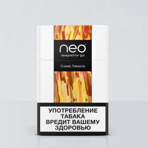 neo Классик Тобакко