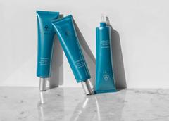 Cosmedix Охлаждающий энзимный пилинг для кожи головы Fortify