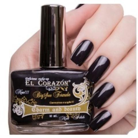 El Corazon Лак  Charm&Beauty  т.878  16мл