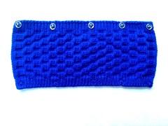 Универсальная накладка для наушников (вязаная)