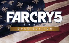 FAR CRY 5 Gold Edition (для ПК, цифровой ключ)