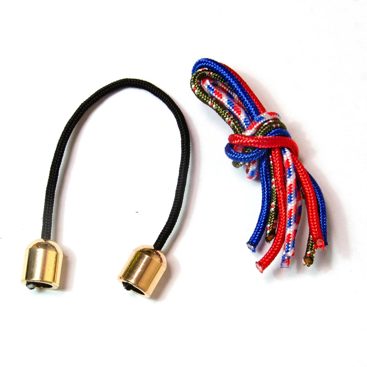 Беглері Професійний + 4 запасні мотузки