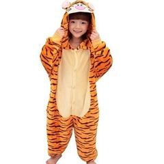 Пижама кигуруми Тигра — Pajamas kigurumi Tigger