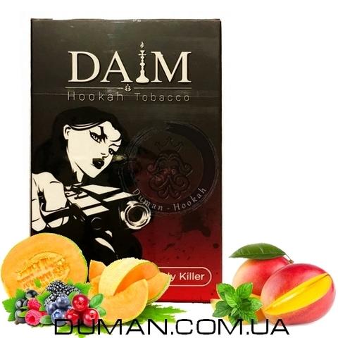 Табак Daim Lady Killer (Даим Леди Киллер)