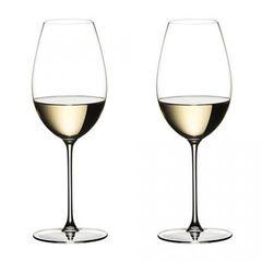 Набор из 2-х бокалов для вина Riedel Sauvignon Blanc, Riedel Veritas, 440 мл, фото 5
