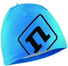 Элитная Гоночная шапка Noname Champion Hat 21 Cyan-Black