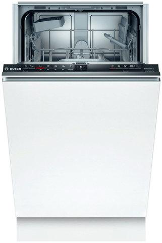 Посудомоечная машина шириной 45 см Bosch SPV2IKX1CR