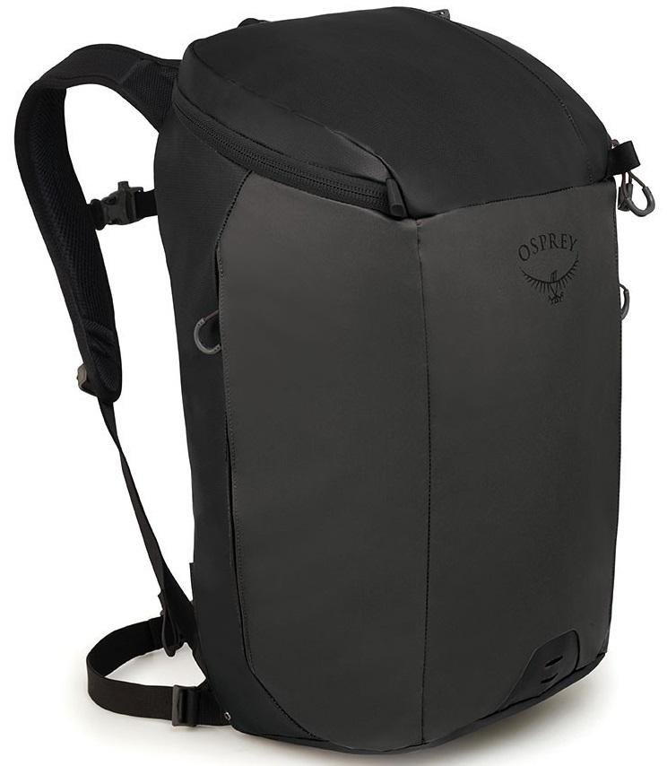 Городские рюкзаки Рюкзак Osprey Transporter Zip 30 black f0e2741ffa3d11e980ca901b0e95a2a8_4557f5c900b711ea80ca901b0e95a2a8.jpg
