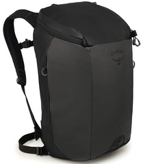 Рюкзак Osprey Transporter Zip 30 black