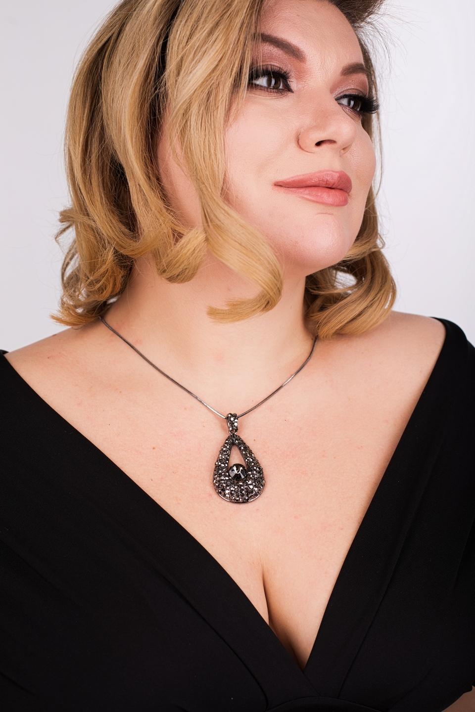 Ожерелье-10017