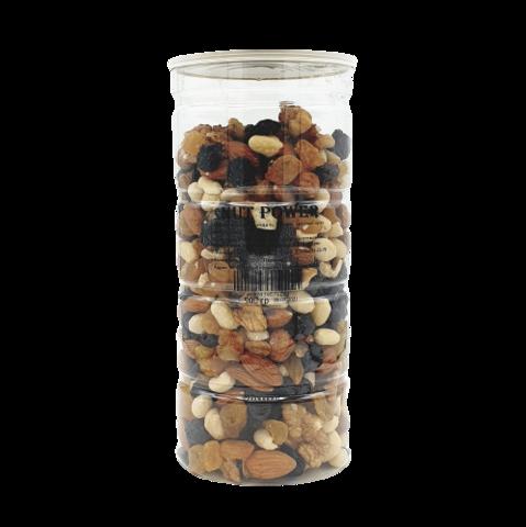 Коктейль смесь орехов и изюма NUT POWER, 500 гр