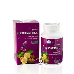 Капсулы Пуэрария Мирифика/Pueraria Mirifica Kongka Herb