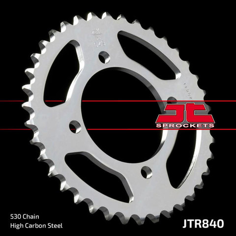 Звезда JTR840.38