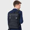 Рюкзак ARCTIC HUNTER B00361 Черный