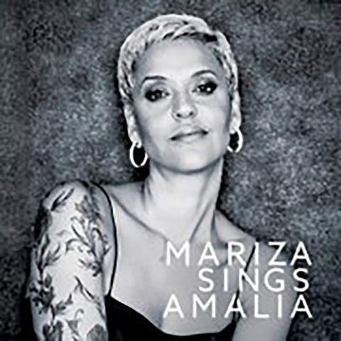 Mariza / Mariza Canta Amalia (LP)