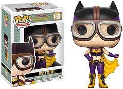 POP Heroes: DC - DC Bombshell Batgirl