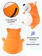 Мягкая игрушка-подушка Gekoko «Лиса» 2