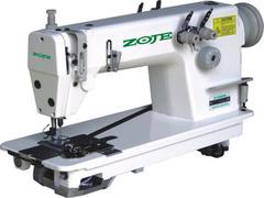 Фото: Швейная машина цепного стежка ZOJE ZJ-3800