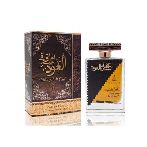 ISHRAQAT AL OUD / Ишракат Аль Уд 100мл