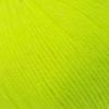 Пряжа Gazzal Baby Cotton 25 - 3462 (Неоновая рыбка)