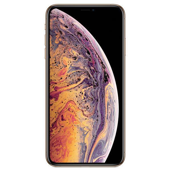 Новый Apple iPhone XS Max 256 ГБ Золотой (обменка ростест)