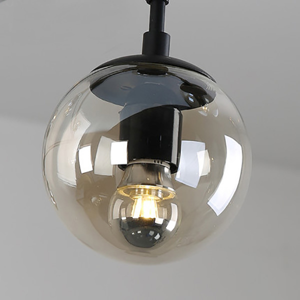 Потолочный светильник копия Modo by Roll & Hill (10 плафонов)