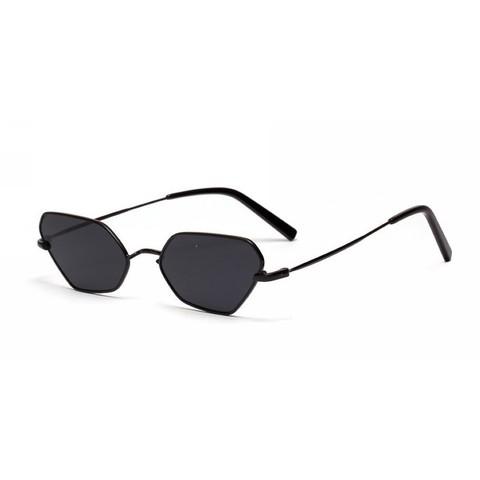 Солнцезащитные очки 1182001s Черный