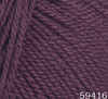 Пряжа Himalaya DOLCE MERINO 59416 (ежевика)