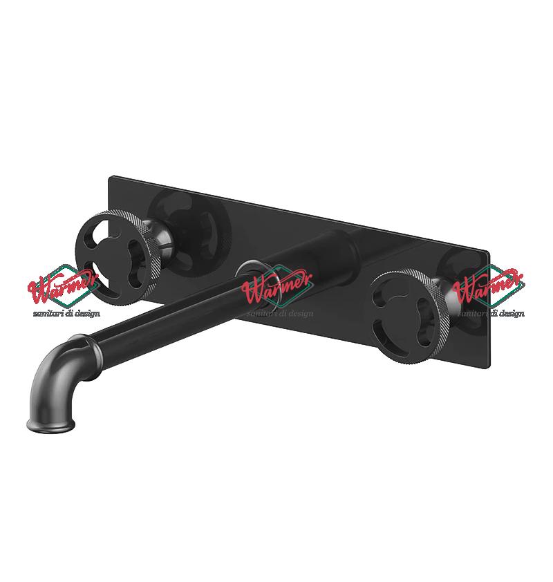 Loft Line Встраиваемый смеситель для раковины Warmer Loft line  WOV-001108 Скриншот-09-12-2020-053641.png