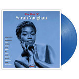 Sarah Vaughan / The Best Of (Coloured Vinyl)(LP)
