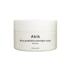 Маска Abib Rice Probiotics Overnight Mask Barrier Jelly 80ml