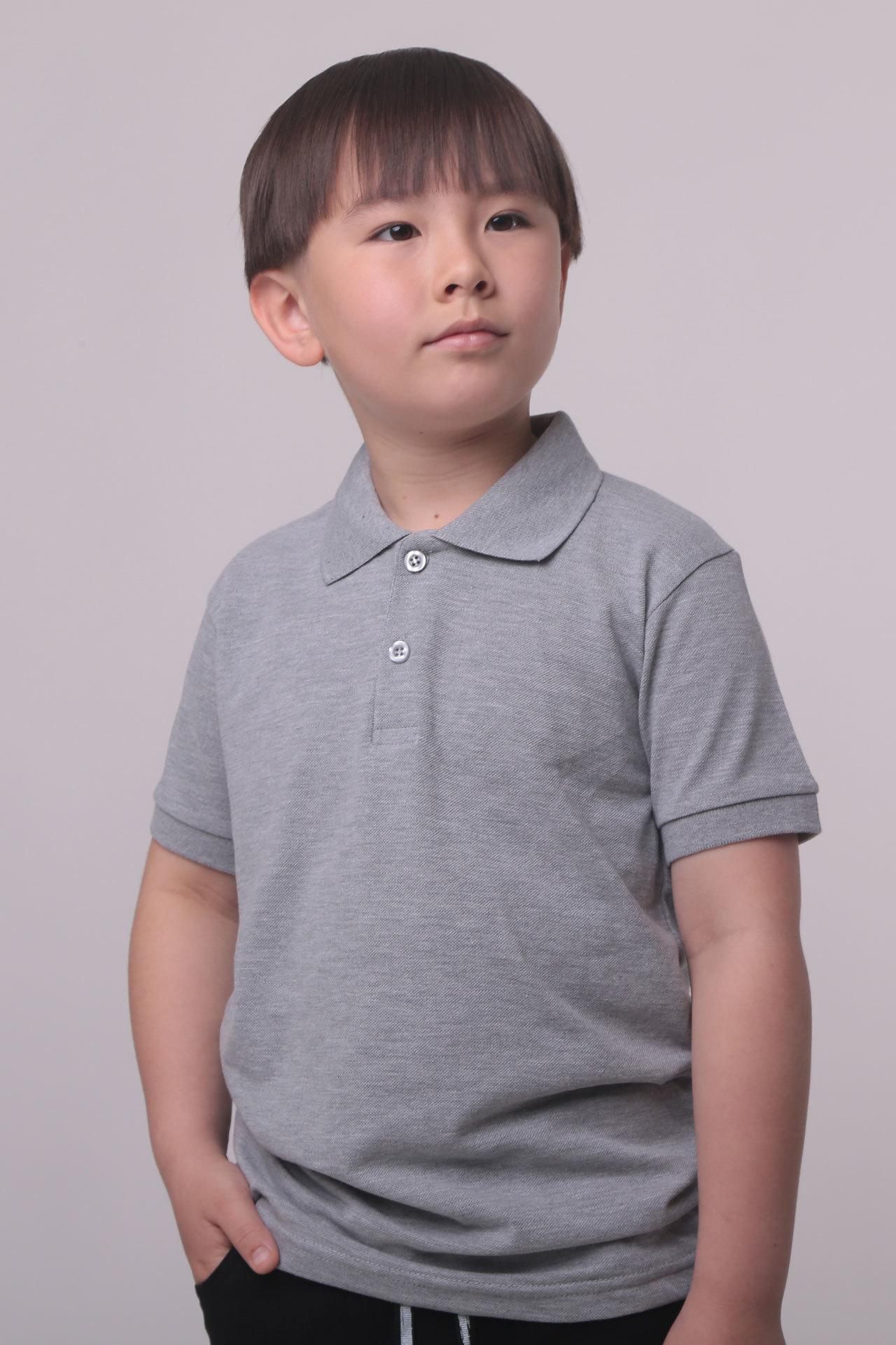 Поло для мальчика Mena Турция, 1006-21 (110-128)