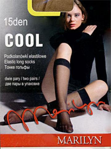 Гольфы Marilyn Cool (2 П.) 15