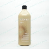 1000 мл REDKEN ALL SOFT Кондиционер 1000 ml ALL SOFT CONDITIONER
