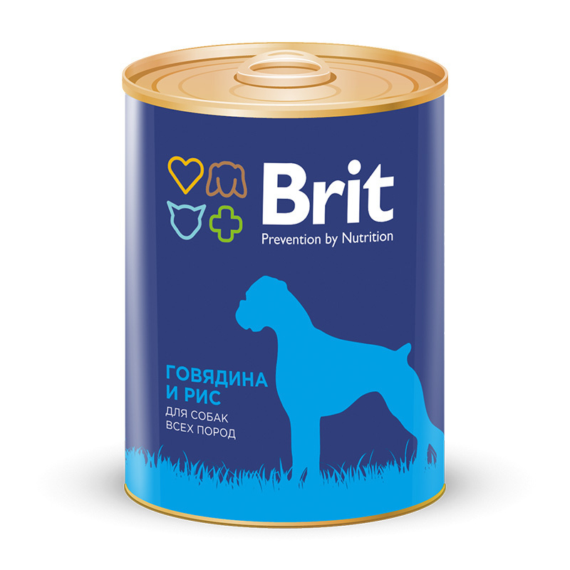 Brit Premium Консервы для собак, Brit Premium, с говядиной и рисом 1d0cd3b0c03a18a201cd310d892ce9eb.jpg